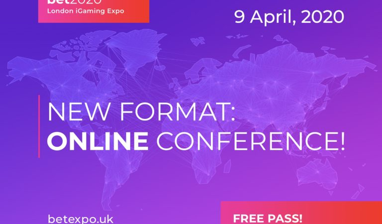 BET2020 вводит новый онлайн формат конференций